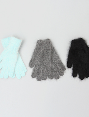 Snow Flower Gloves (울 70%)